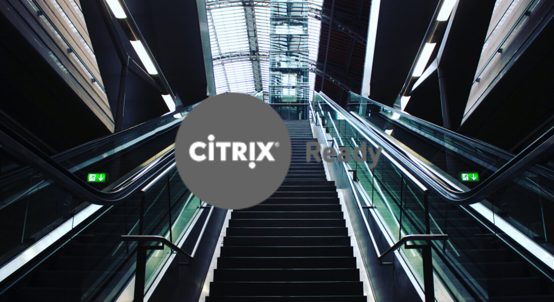 Blog Featured Image Citrix Ready