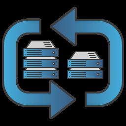 Cross-Platform Server Synchronization