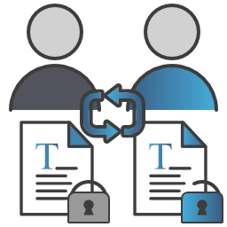 File-Locking Users Documents Sync