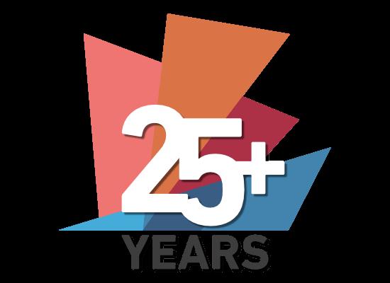 25+ years Peer Software