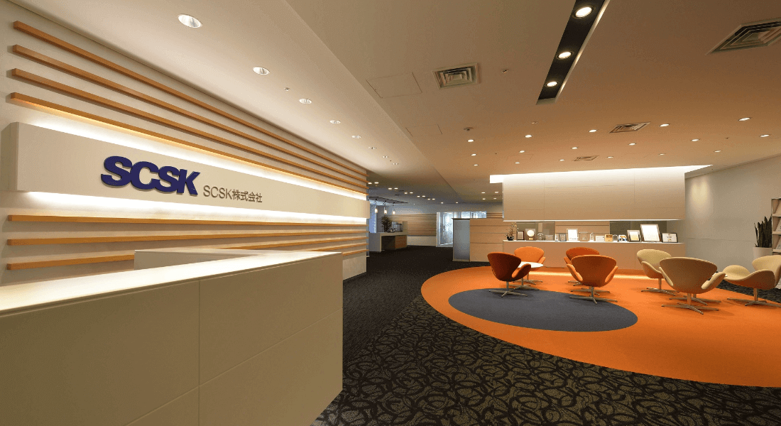 SCSK Office Blog Featured Image