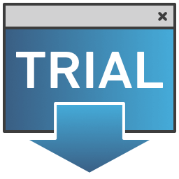 Icon Sidebar Trial Download