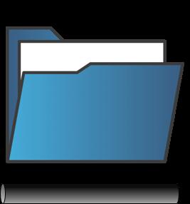 Icon Shared Folder