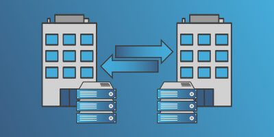 High Availability Data Center Sync