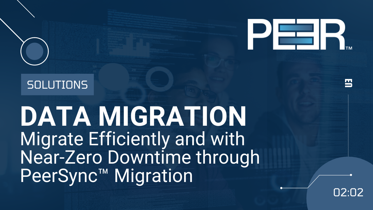 Video Cover Solution Data Migration