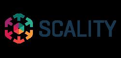 Logo: Scality